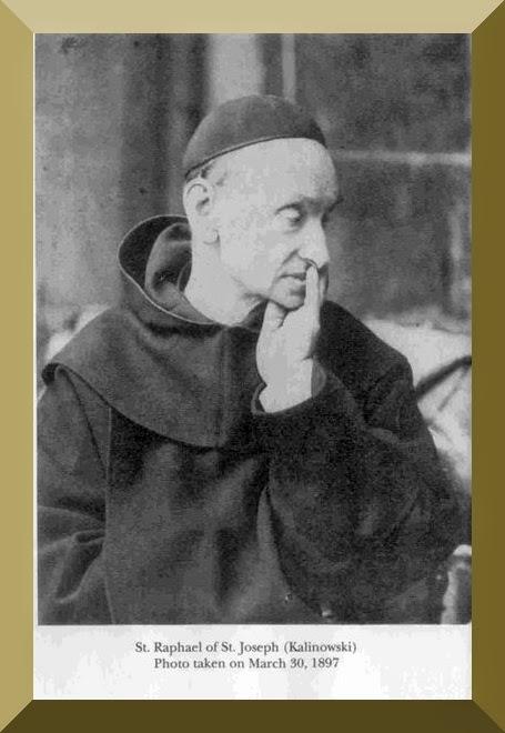 Saint Raphael Kalinowski