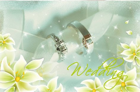 wedding background new modern ideas