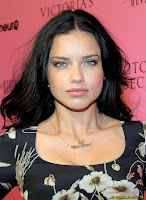 Adriana Lima What Is Sexy List Bombshell Summer Edition
