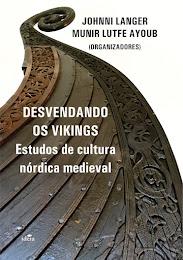 "Novo Livro: ""Desvendando os vikings"" (2016)"
