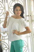 Janani Iyer Photos at Bhadram Success meet-thumbnail-3