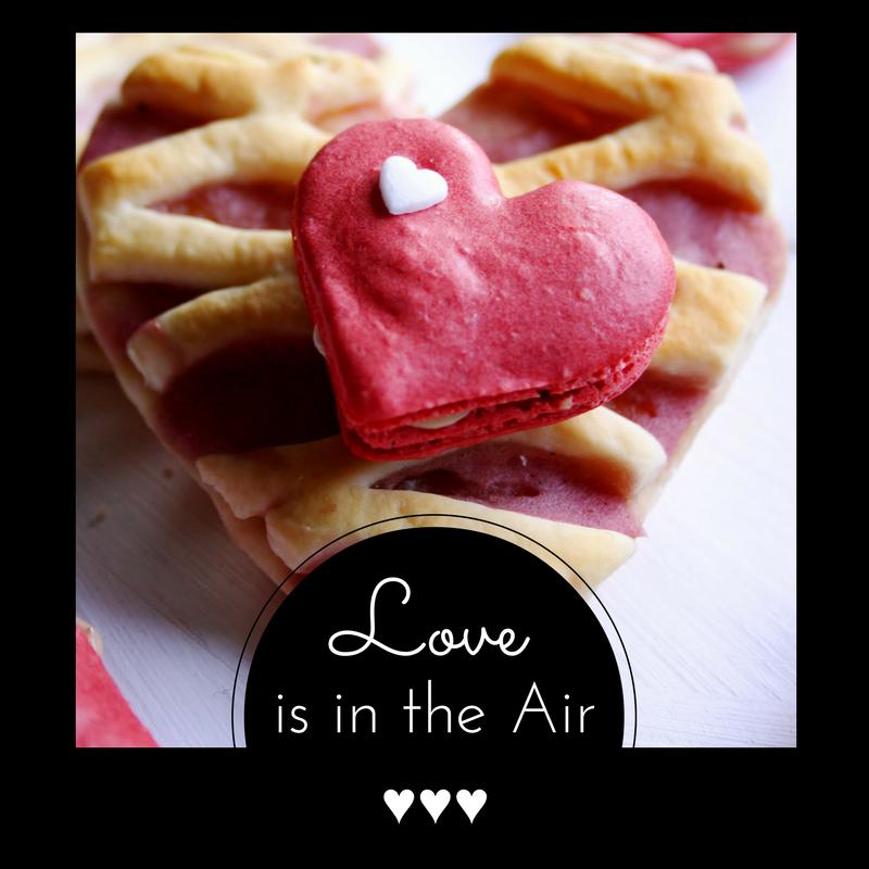 Valentinstags-Ideen ♥