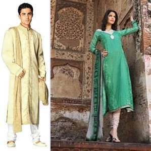 Shalwar Kameez - National Dress of Pakistan