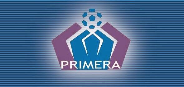 Primera División de El Salvador