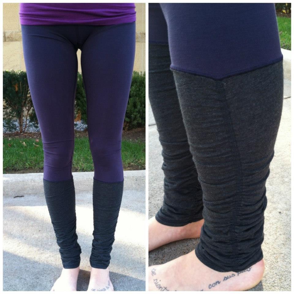 Lululemon Yoga Pants Sheer Lululemon Addict: Clut...