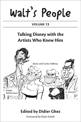 Walt's People Volume 13