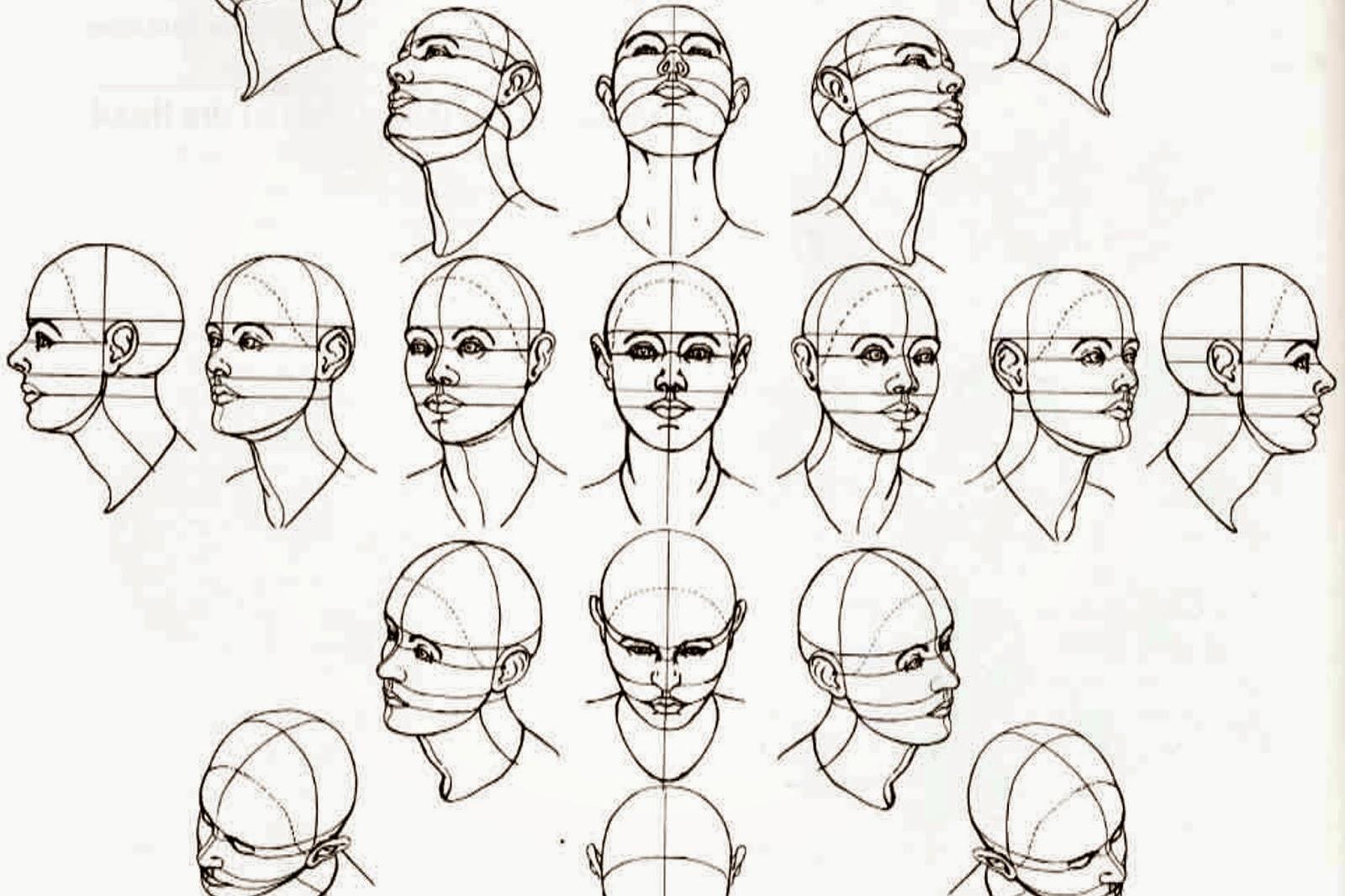 Muj Svet Kresleni Kresba Obliceje