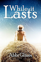 bookcover of WHILE IT LASTS  (Sea Breeze, #3)  by Abbi Glines