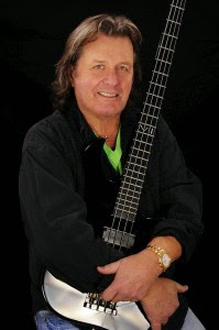 John Wetton Follows Geno's World On Twitter