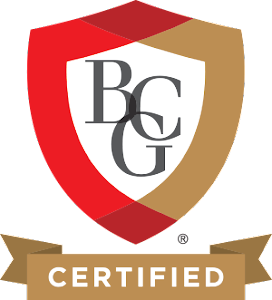 BCG seal
