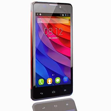 Smartphone L960 Android 4.4 Spreadtrum