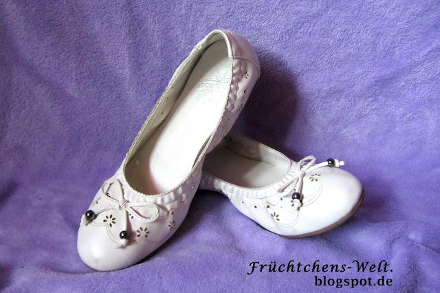 Passende Schuhe zum Dirndl Outfit