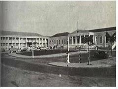 HOSPITAL D. MARIA PIA, ANO-1963.