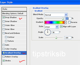 Edit foto : cara mudah menggunakan layer di photoshop bagi pemula