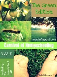 Homeschool Carnival