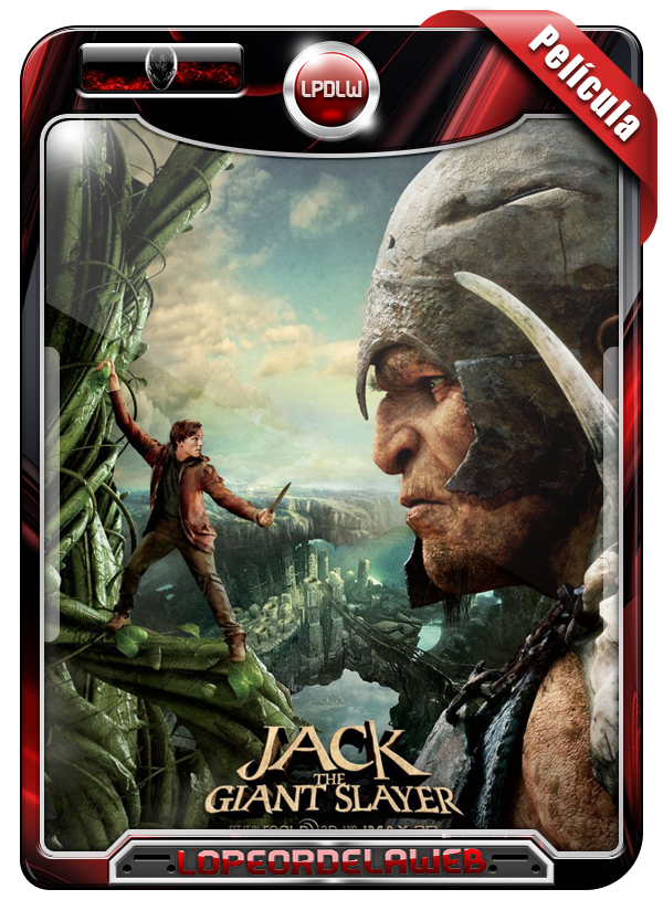 Jack the Giant Slayer (2013) |Jack El Cazagigantes 720p Dual
