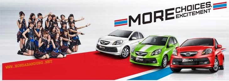 Mobil Murah Honda Bandung