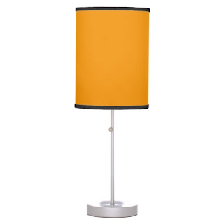 Indian home decor accent lamp