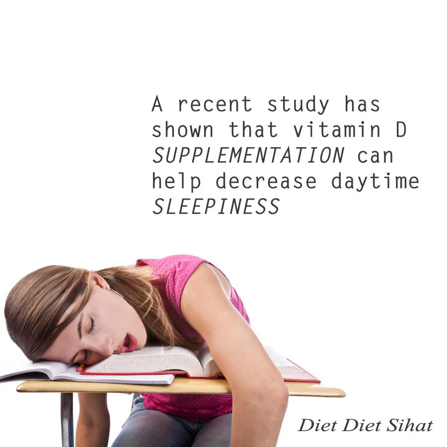 khasiat vitamin D