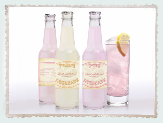 Picnic weddings diy lemonade labels download these creative labels from i do it yourself the labels are customized with your names and the date of your wedding the labels have solutioingenieria Gallery