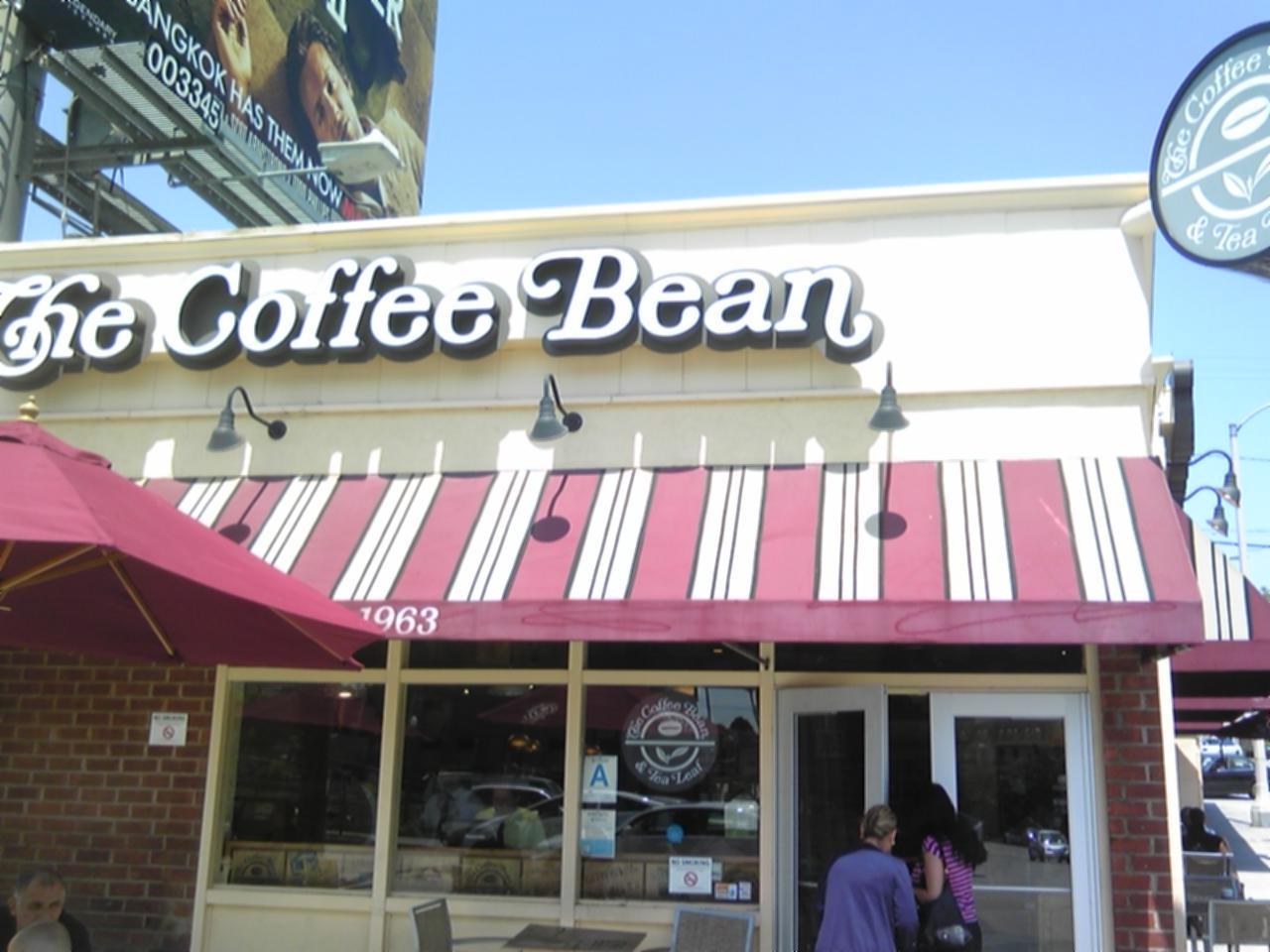 The Corner Cafe Santa Monica