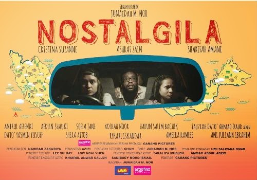 Nostalgila [2014]