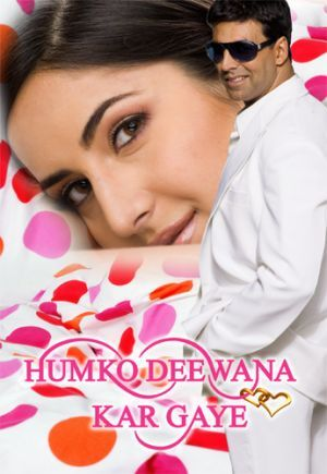 download song of humko deewana kar gaye