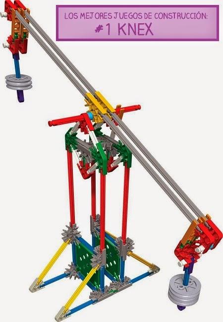 tena tantas ganas de ponerme a hacer esta seleccin de juguetes de construccin y es que los encuentro a todos nos ponen de acuerdo