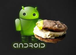 Ice Cream Sandwich Android Officially Released