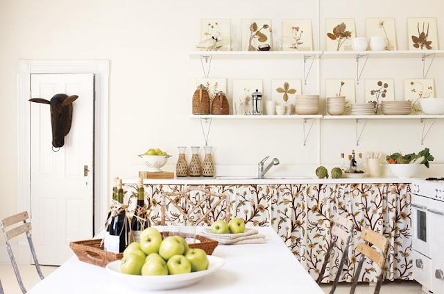 Muebles de cocina todo a mano en la cocina kansei for Todo para la cocina