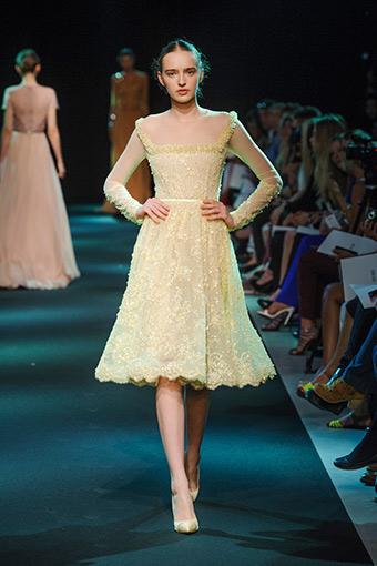 Georges Hobeika 2013 sonbahar-kış haute couture