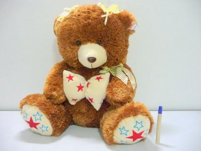 Gambar boneka teddy bear keren