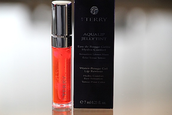 by terru aqualip jelly tint 101 dancefloor flirt