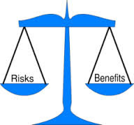 Forex trading risk