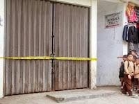 Bakso Oplosan Babi Terbongkar di Sukabumi
