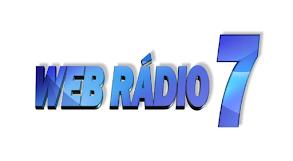 WEB RÁDIO 7