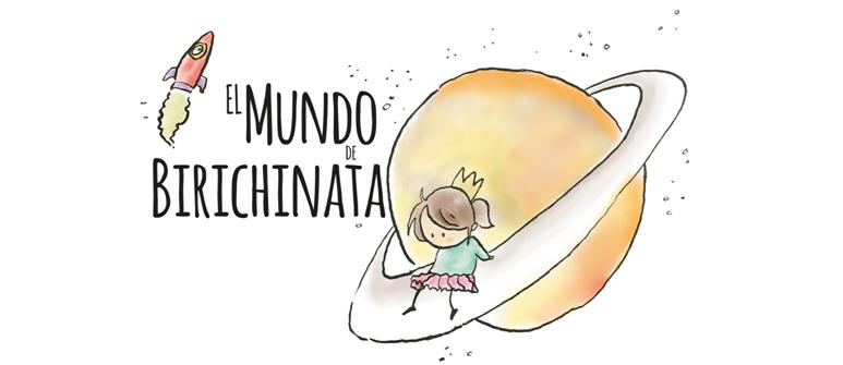 elmundodebirichinata