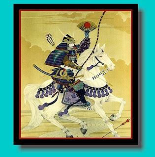 white horse shogun Meiji Resterasyonu