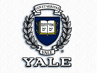 Yale University Logo Large Size Lux Et Veritas