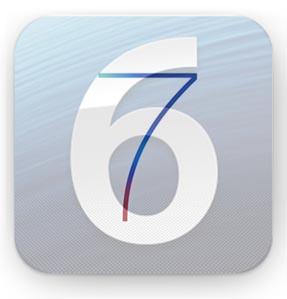 iOS 6 Vs iOS 7 Comparison