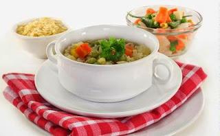 Menu Makanan Sehat Selama Berpuasa Untuk Buka Puasa Dan Sahur