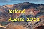 Acceso al blog de Islandia