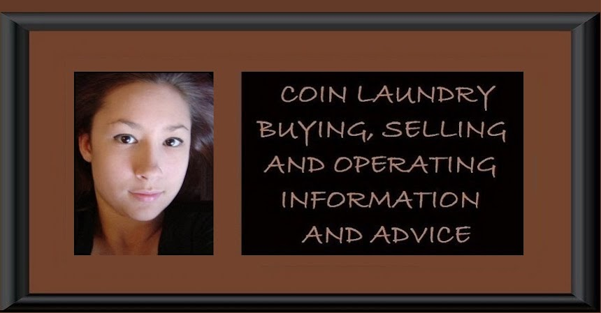COIN LAUNDRY BUYING AND OPERATING ADVICE