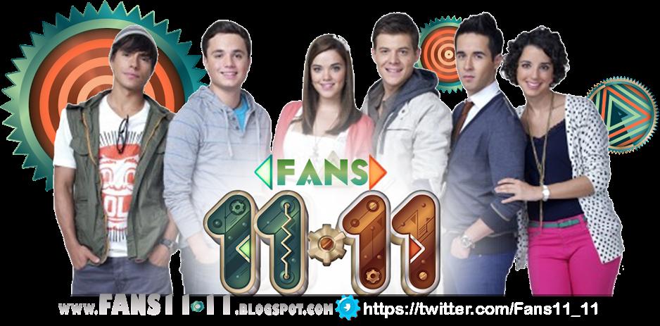 Fans 11-11