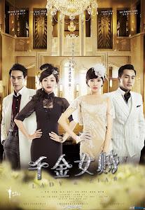 Xem Phim Thiên Kim Nữ Tặc - Lady And Liar