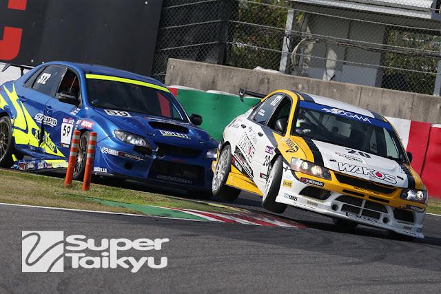 Subaru Impreza WRX STi & Mitsubishi Lancer Evolution, najlepsze sedany z napędem na cztery koła, japońska motoryzacja, wyścigi