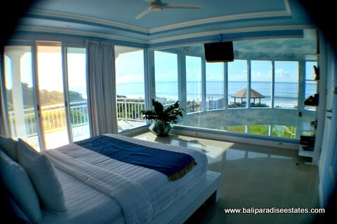Estate-1 Living Area with 180 Degree Ocean View