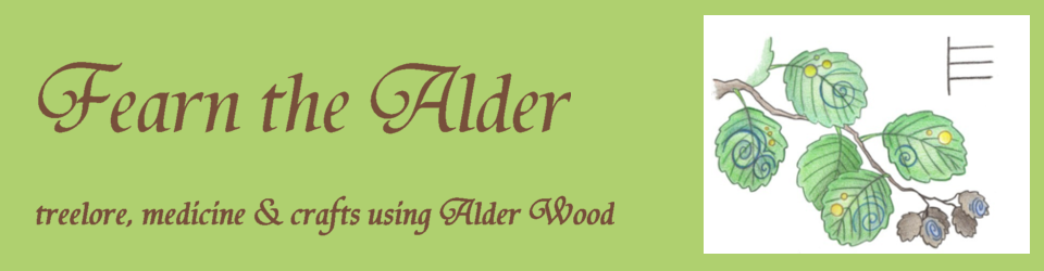 Fearn the Alder