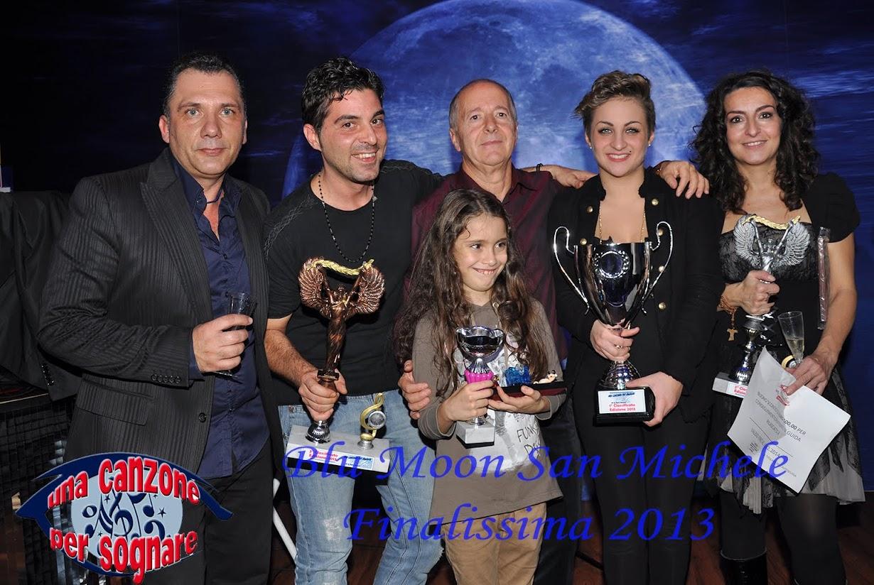 Finalissima 2013 Blu Moon San Michele (AL) 25 Ottobre
