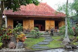 Desain Rumah Sederhana Jawa Trend Terbaru